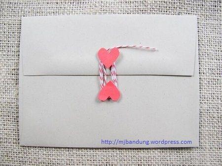 surat buat calon ibu mertuaku